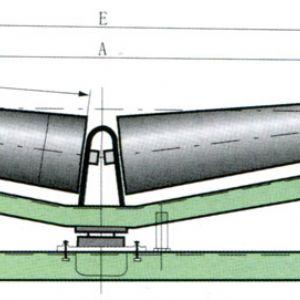 DTⅡ型调心器