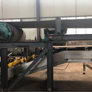 天博国际在线返程刮板式清扫系统